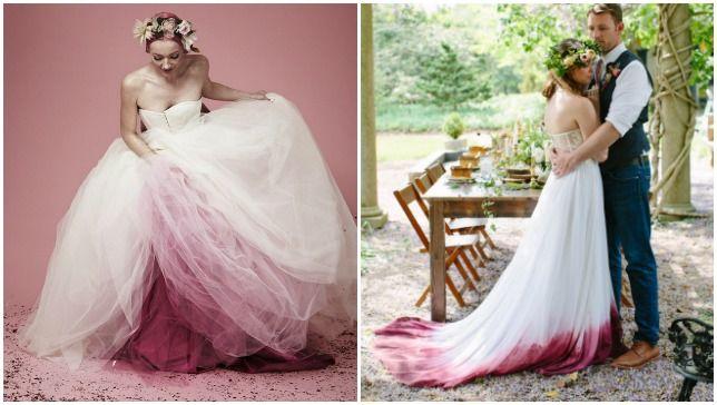 Dip Dyed Wedding Dresses Jpg 653x0 Q80 Crop Smart